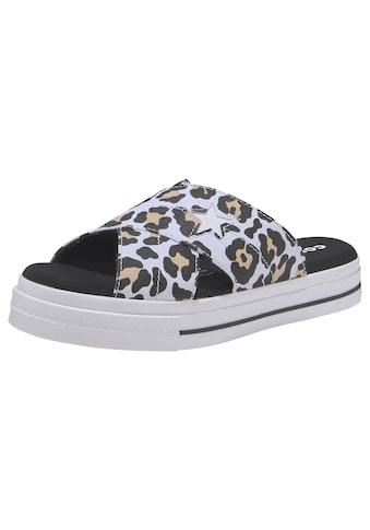 Converse Sandale »One Star Sandal« kaufen