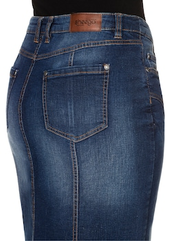 cheap for discount 3cbf6 2ae2c Jeansröcke in grossen Grössen online kaufen | Ackermann.ch