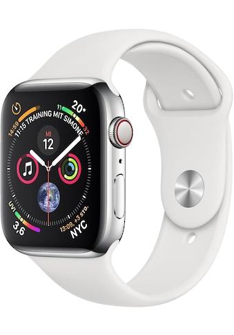 Apple Smartwatch »Apple Watch Series 4 GPS + Cellular« ( kaufen