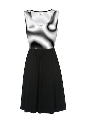 Pussy Deluxe A-Linien-Kleid »Best Stripes« kaufen