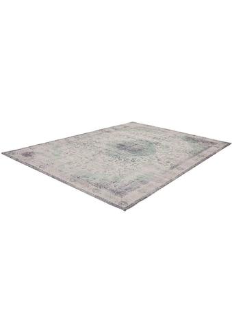 Teppich, »Vintage 8401«, Arte Espina, rechteckig, Höhe 9 mm, maschinell gewebt kaufen