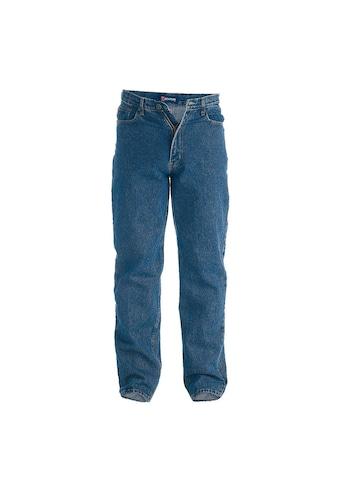 Duke Clothing Comfort - fit - Jeans »Herren Rockford Tall Komfort Fit Jeans« kaufen