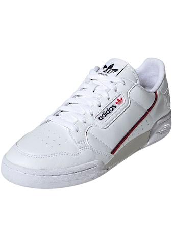 adidas Originals Sneaker »CONTINENTAL 80 VEGAN« kaufen