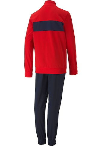 PUMA Trainingsanzug »POLY SUIT BOYS« (Set, 2 tlg.) kaufen