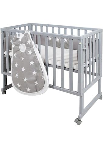 roba® Stubenbett »safe asleep® 3-in-1 Little Stars« kaufen