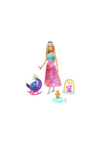 Dreamtopia, Barbie®, »Drachen Spielset« kaufen
