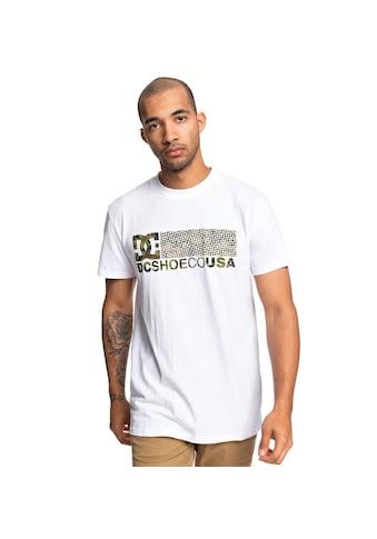 DC Shoes T - Shirt »Trestna« kaufen