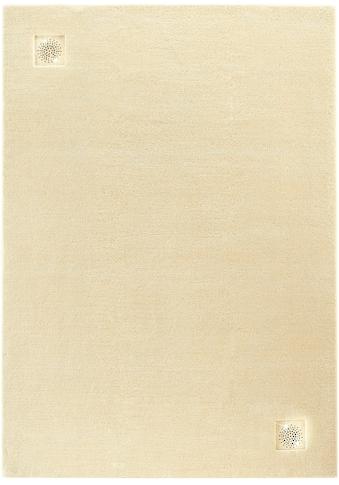 Wollteppich, »Princess«, Luxor Style, rechteckig, Höhe 20 mm, manuell geknüpft kaufen