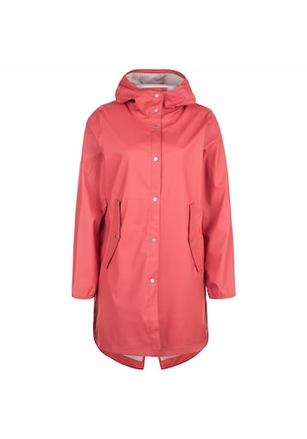 Herschel Regenjacke »Rainwear Fishtail« kaufen