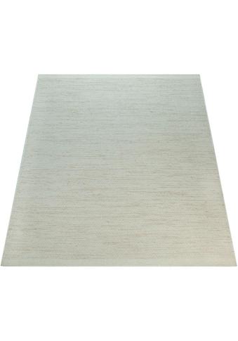Paco Home Teppich »Kasko 300«, rechteckig, 8 mm Höhe, Flachgewebe, hochwertig... kaufen