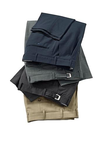Classic Autofahrer - Hose mit verstellbaren Clipverschluss am Bund kaufen