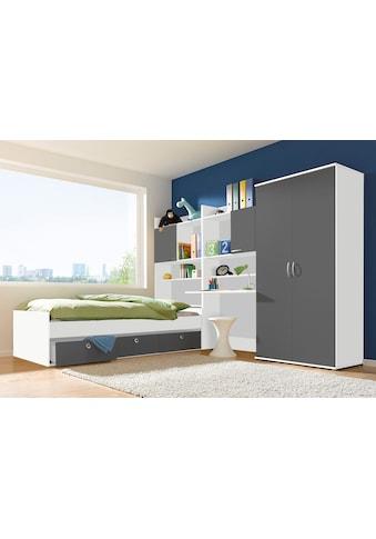 rauch BLUE Jugendzimmer - Set »Emilio« (Set, 4 - tlg) kaufen