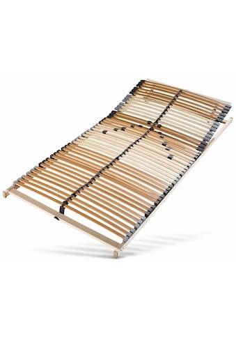 Beco Lattenrost »Perfekta«, (1 St.), Ideal für Doppelbetten geeignet kaufen