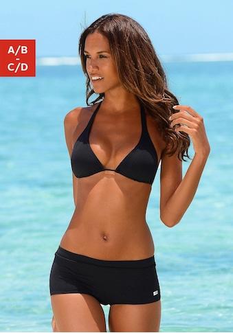 Buffalo Triangel - Bikini - Top »Happy« kaufen