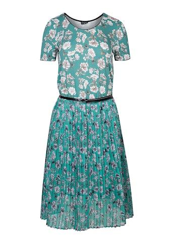 Vive Maria Plisseekleid »Green Bouquet Dress« kaufen