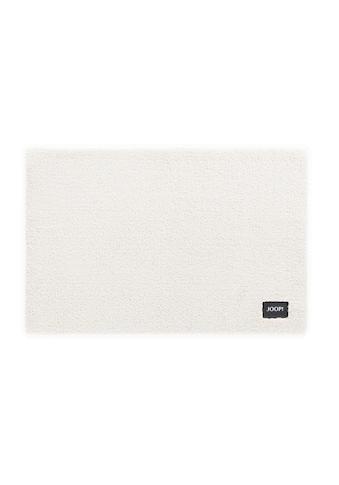Badematte »Basic«, Joop!, Höhe 20 mm, rutschhemmend beschichtet, fussbodenheizungsgeeignet kaufen