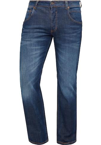 MUSTANG 5 - Pocket - Jeans »Michigan Straight« kaufen