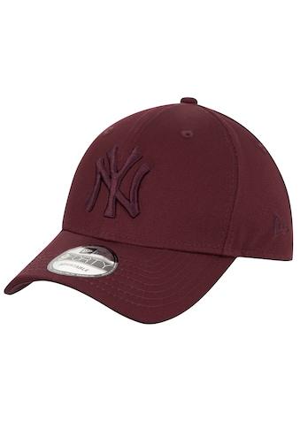 New Era Baseball Cap »ESSENTIAL 9FORTY SNAP NEW YORK YANKEES« kaufen