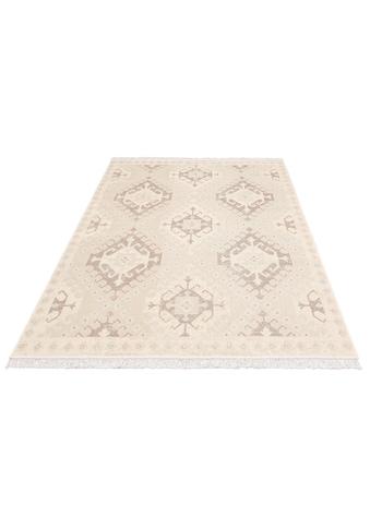 GOODproduct Teppich »Gunnar«, rechteckig, 6 mm Höhe, weiche Haptik, Wohnzimmer kaufen