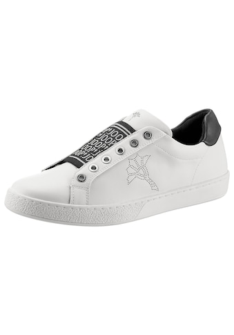 Joop! Slip-On Sneaker »Nastro strada«, mit Gummizug kaufen
