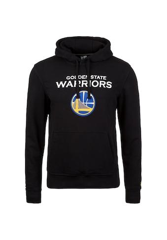 New Era Kapuzenpullover »Nba Goldfarbenen State Warriors Logo« kaufen