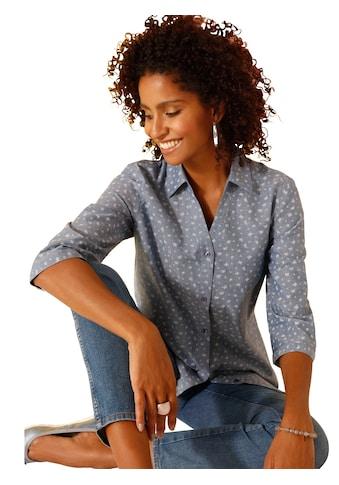 Classic Basics Jeansbluse kaufen