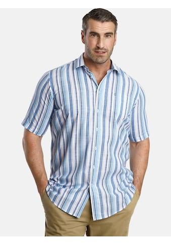 Charles Colby Kurzarmhemd »DUKE CARTER« kaufen