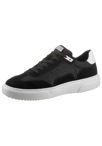 Joop! Sneaker »Pano Largo«, mit weisser Laufsohle kaufen