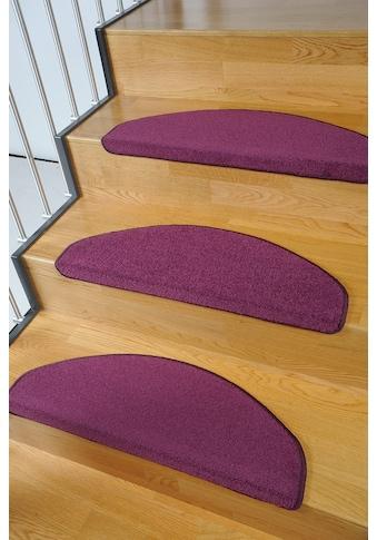 Stufenmatte, »Trend«, Living Line, stufenförmig, Höhe 8 mm, maschinell getuftet kaufen