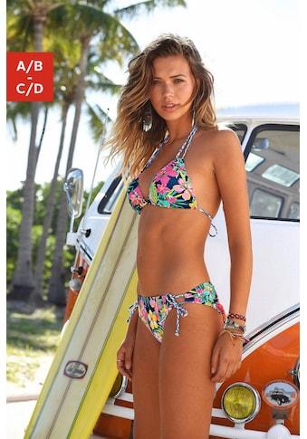 Buffalo Triangel - Bikini - Top »Dalia« kaufen