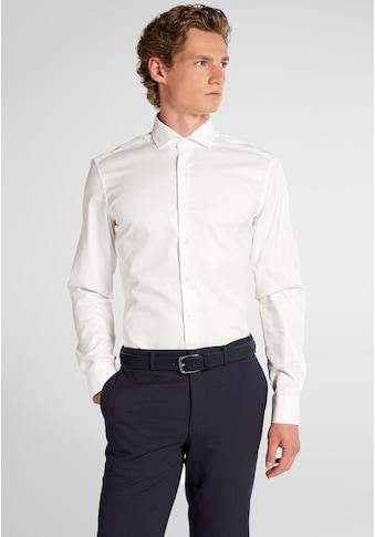 Eterna Langarm Hemd »SLIM FIT« kaufen