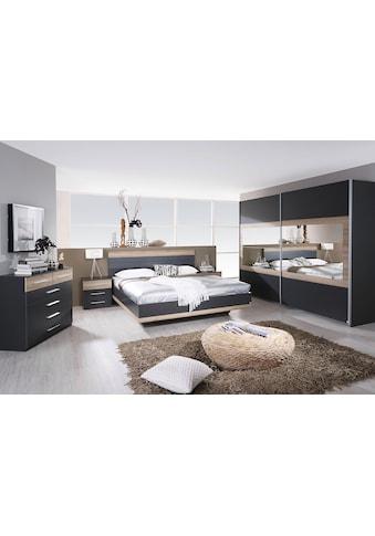 rauch BLUE Schlafzimmer - Set »Tarragona« (Set, 4 - tlg) kaufen