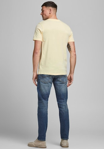 Jack & Jones T - Shirt »ORGANIC BASIC TEE« kaufen