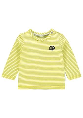 Noppies Langarmshirt »Pueblo« kaufen