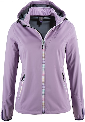 DEPROC Active Softshelljacke »SEELEY PEAK WOMEN« kaufen