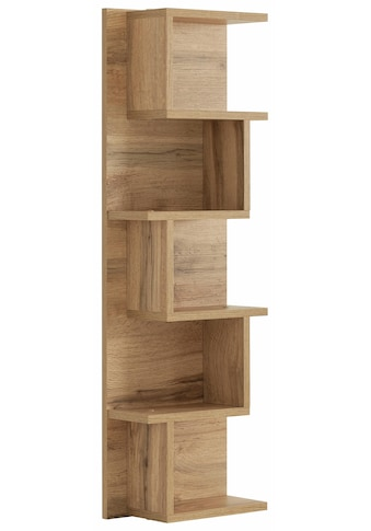 Schildmeyer Wandregal »Rhodos«, Breite 30 cm, 5 Ablageflächen kaufen