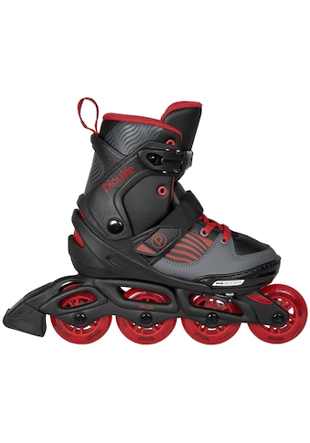 Playlife Inlineskates »Dark Breeze« kaufen
