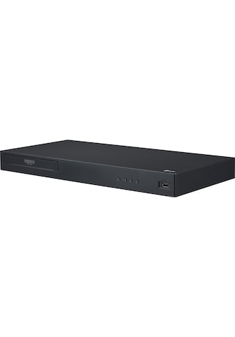 LG »UBK90« Blu - ray - Player (4k Ultra HD, WLAN, 4K Upscaling) kaufen