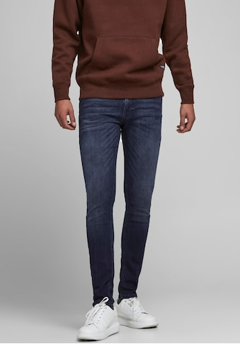 Jack & Jones Skinny-fit-Jeans »Liam Original« kaufen