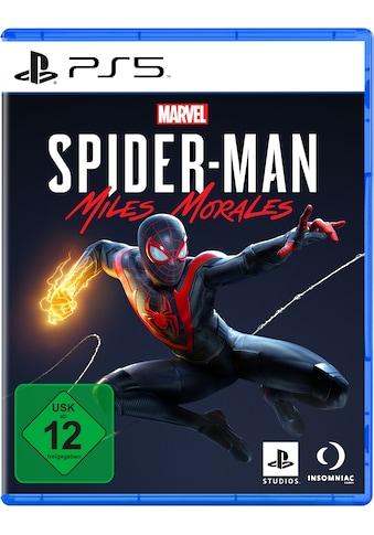 Marvel's Spider - Man: Miles Morales PlayStation 5 kaufen