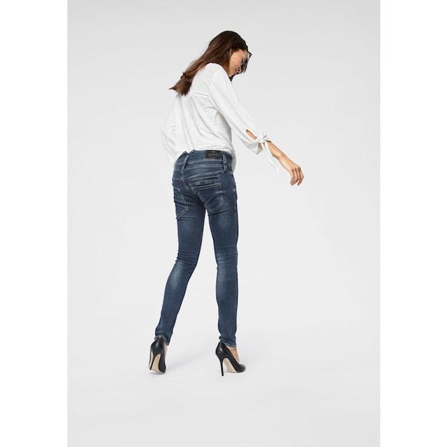 Herrlicher Slim-fit-Jeans »PITCH SLIM«