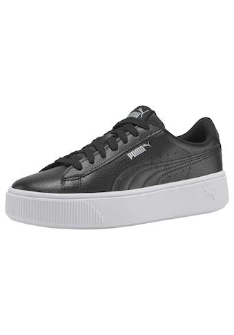 PUMA Sneaker »Puma Vikky Stacked L« kaufen