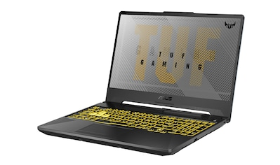 Notebook, Asus, »TUF Gaming A15 (FA506II - HN194T)« kaufen