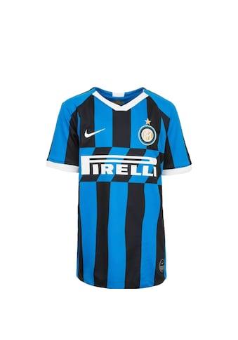 Nike Fussballtrikot »Inter Mailand Stadium 19/20 Heim« kaufen
