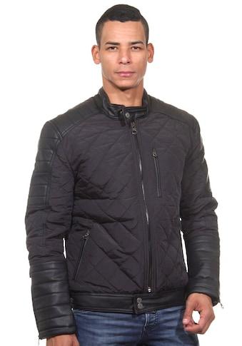 R - NEAL Jacke mit Stehkragen slim fit kaufen