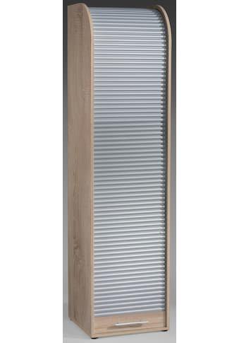 Jalousieschrank, Höhe 164 cm, mit viel Stauraum kaufen