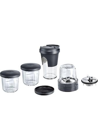 TastyMoments 5 - in - 1 Multizerkleinerer - Set für MUMX, MUM4, MUM5, Bosch, »MUZ45XTM1« kaufen