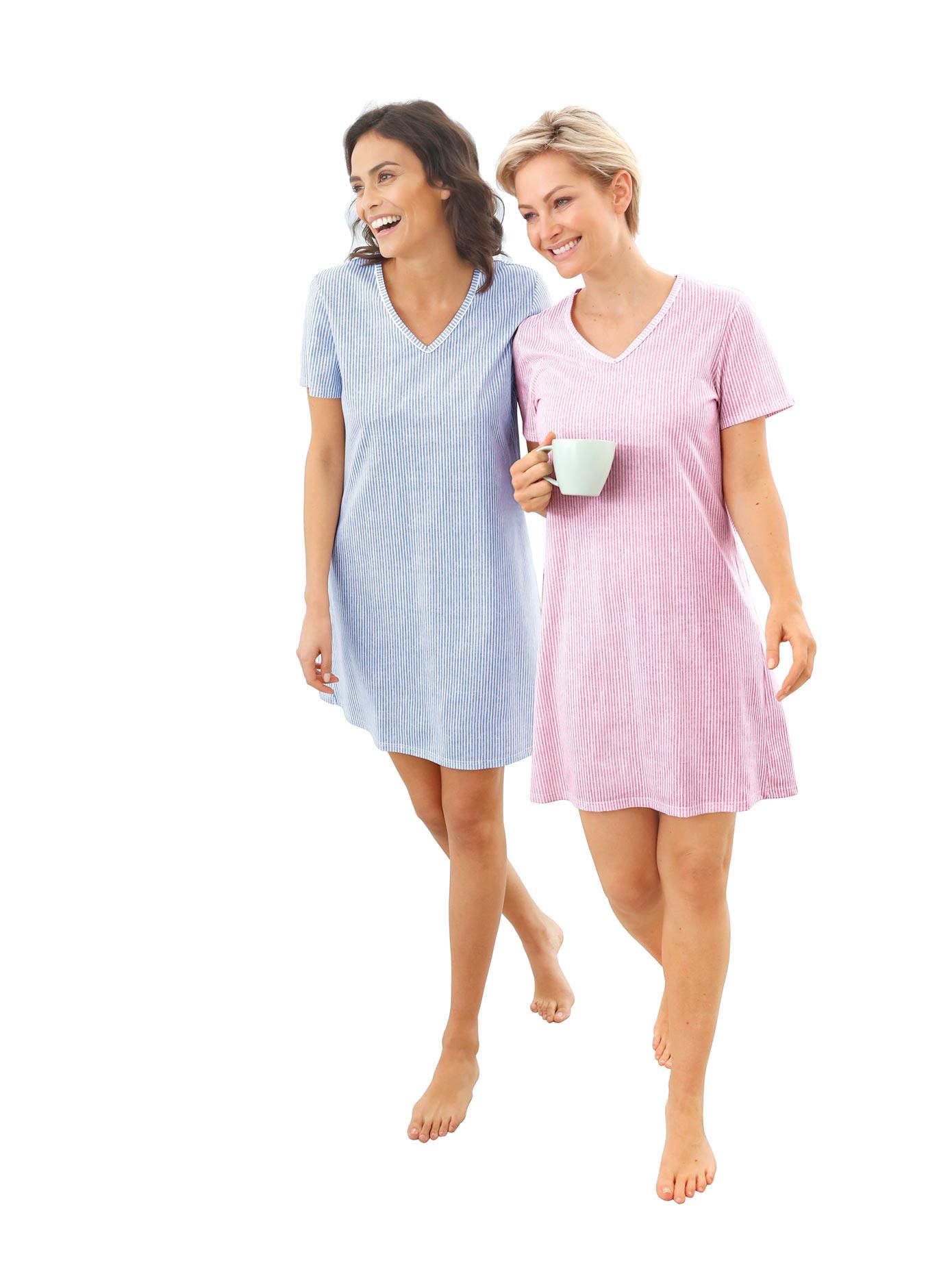Image of Arabella Sleepshirts (2 Stck.)