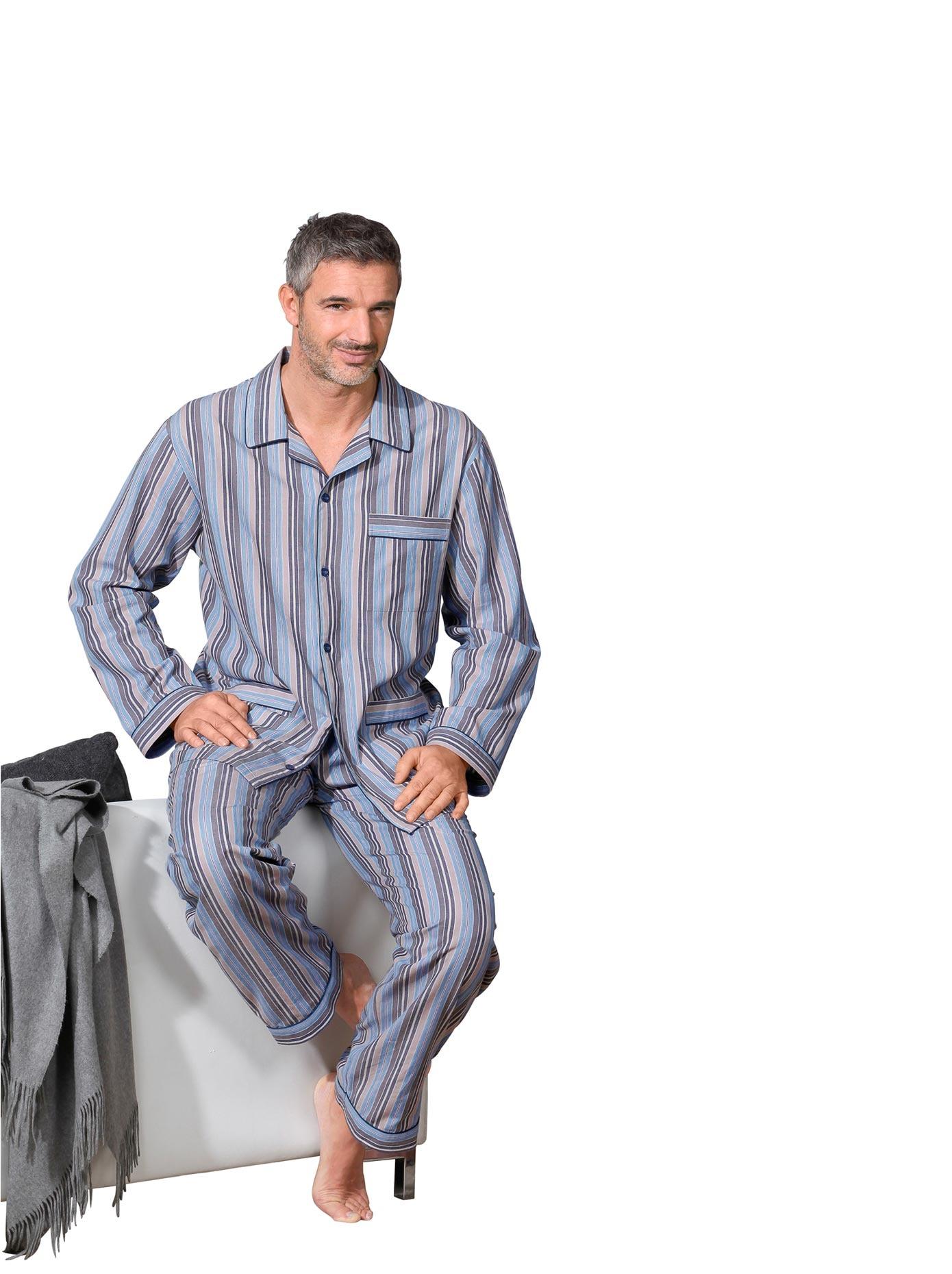 Schlafanzug, King's Club