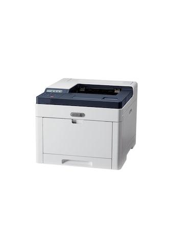 Xerox Farblaserdrucker »6510V/DN« kaufen